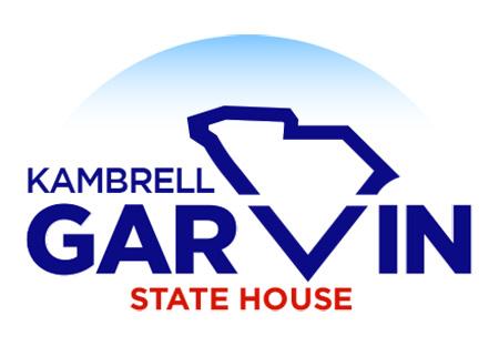 Rep. Kambrell Garvin